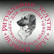 30-21-22 Ритуальные услуги для животных.Кремация.